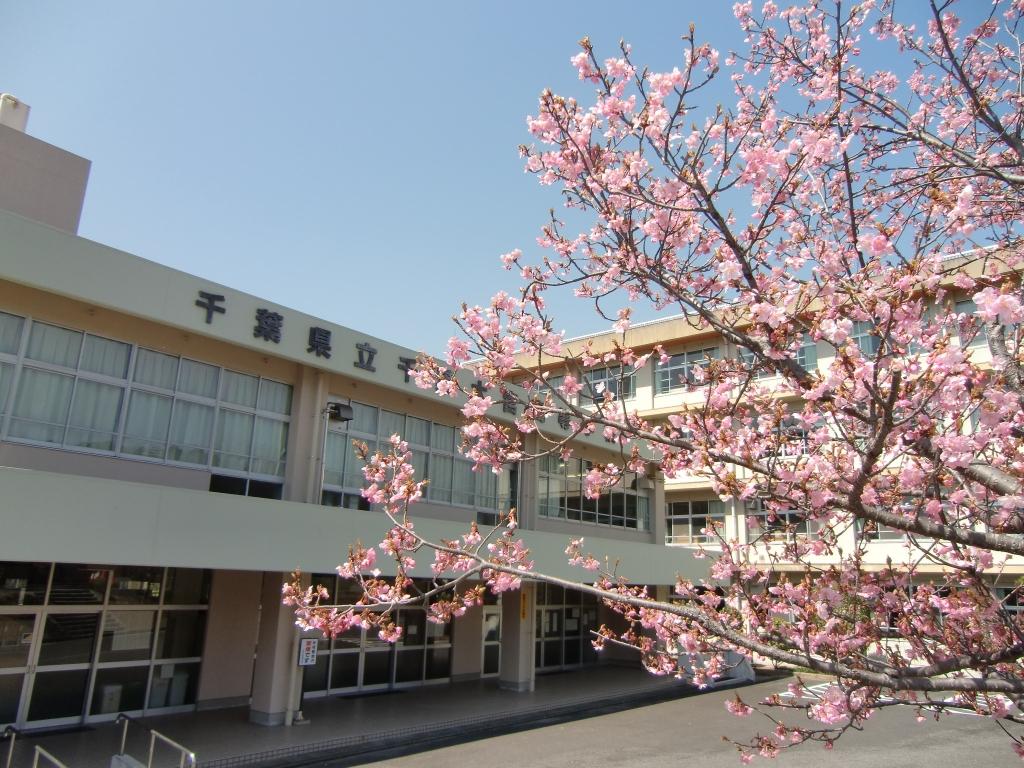 千葉県立千葉大宮高等学校