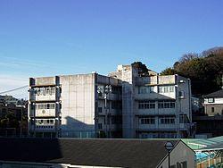 兵庫県立青雲高等学校