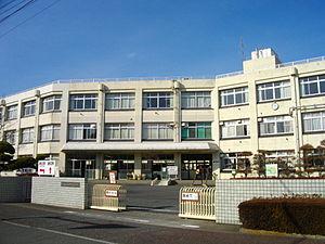 埼玉県立大宮中央高等学校